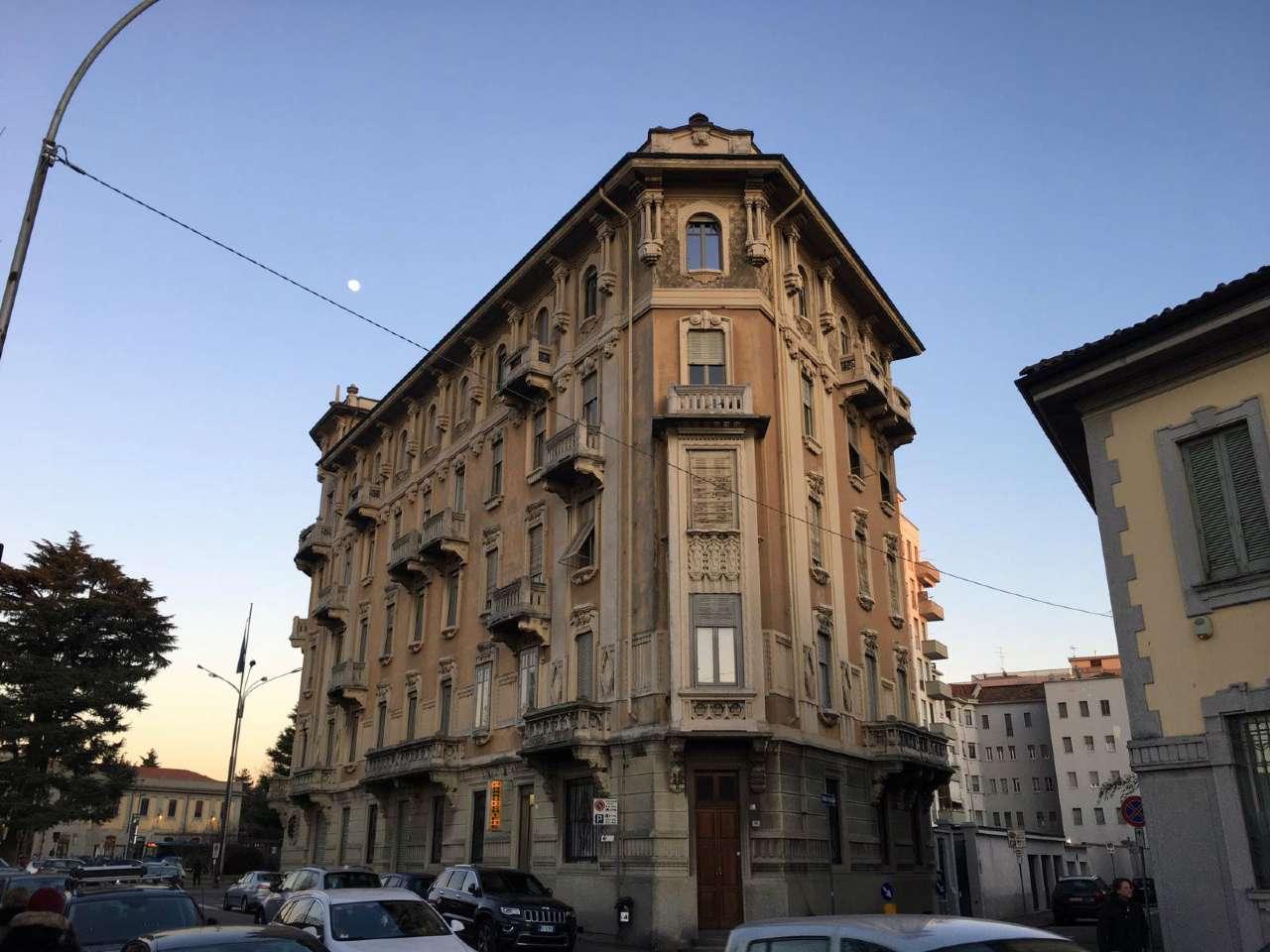Ufficio / Studio in vendita a Busto Arsizio, 2 locali, prezzo € 70.000 | PortaleAgenzieImmobiliari.it