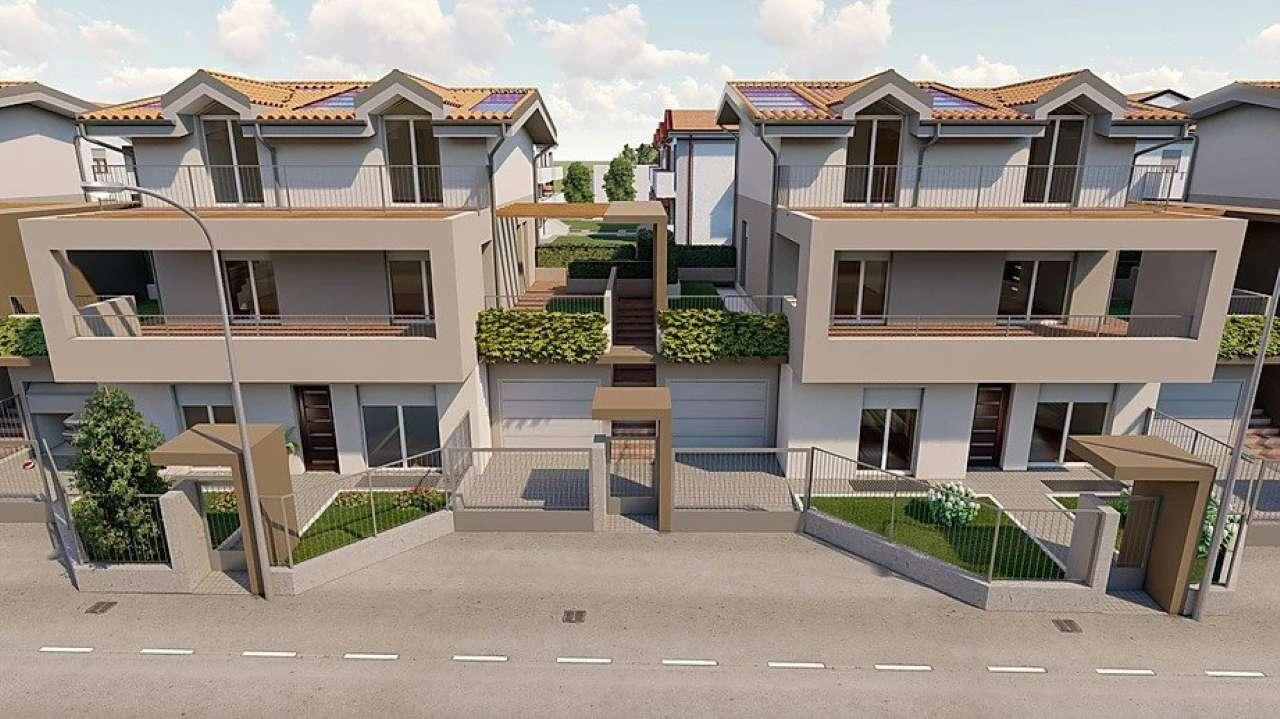 Appartamento in vendita a Samarate, 3 locali, prezzo € 275.000 | CambioCasa.it