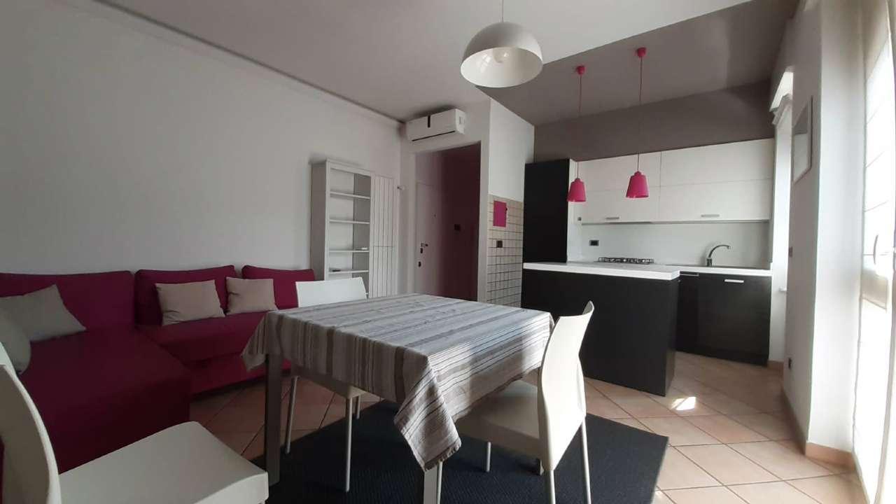 Appartamento in vendita a Cavaria con Premezzo, 2 locali, prezzo € 79.000   CambioCasa.it