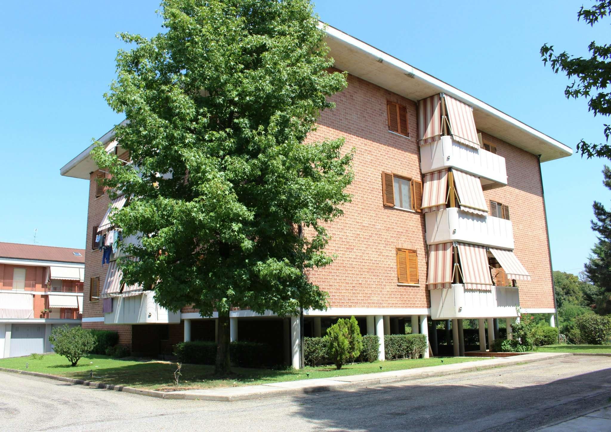 Appartamento in vendita a Volpiano, 3 locali, prezzo € 79.000 | CambioCasa.it