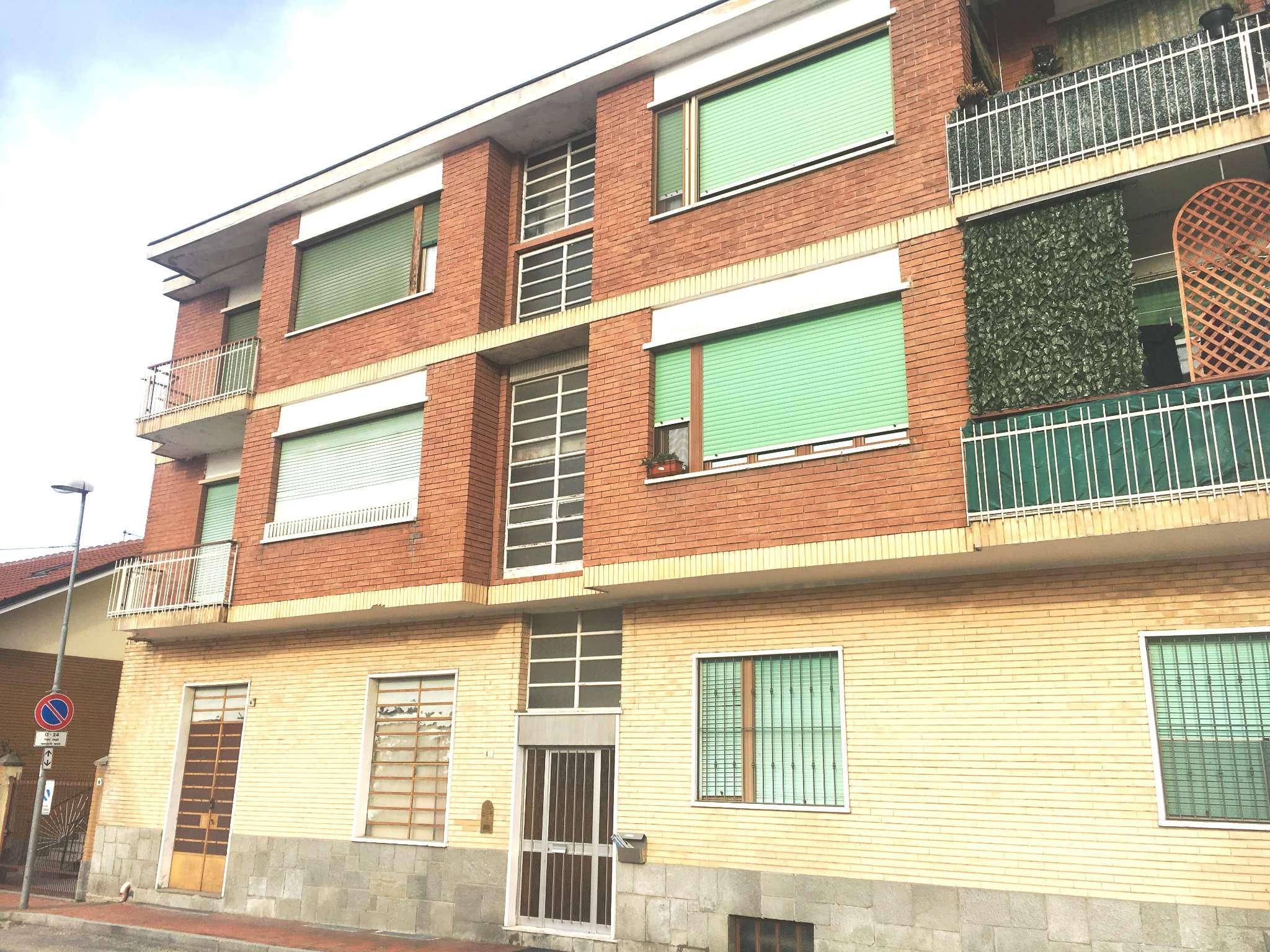 case e appartamenti in vendita a nichelino