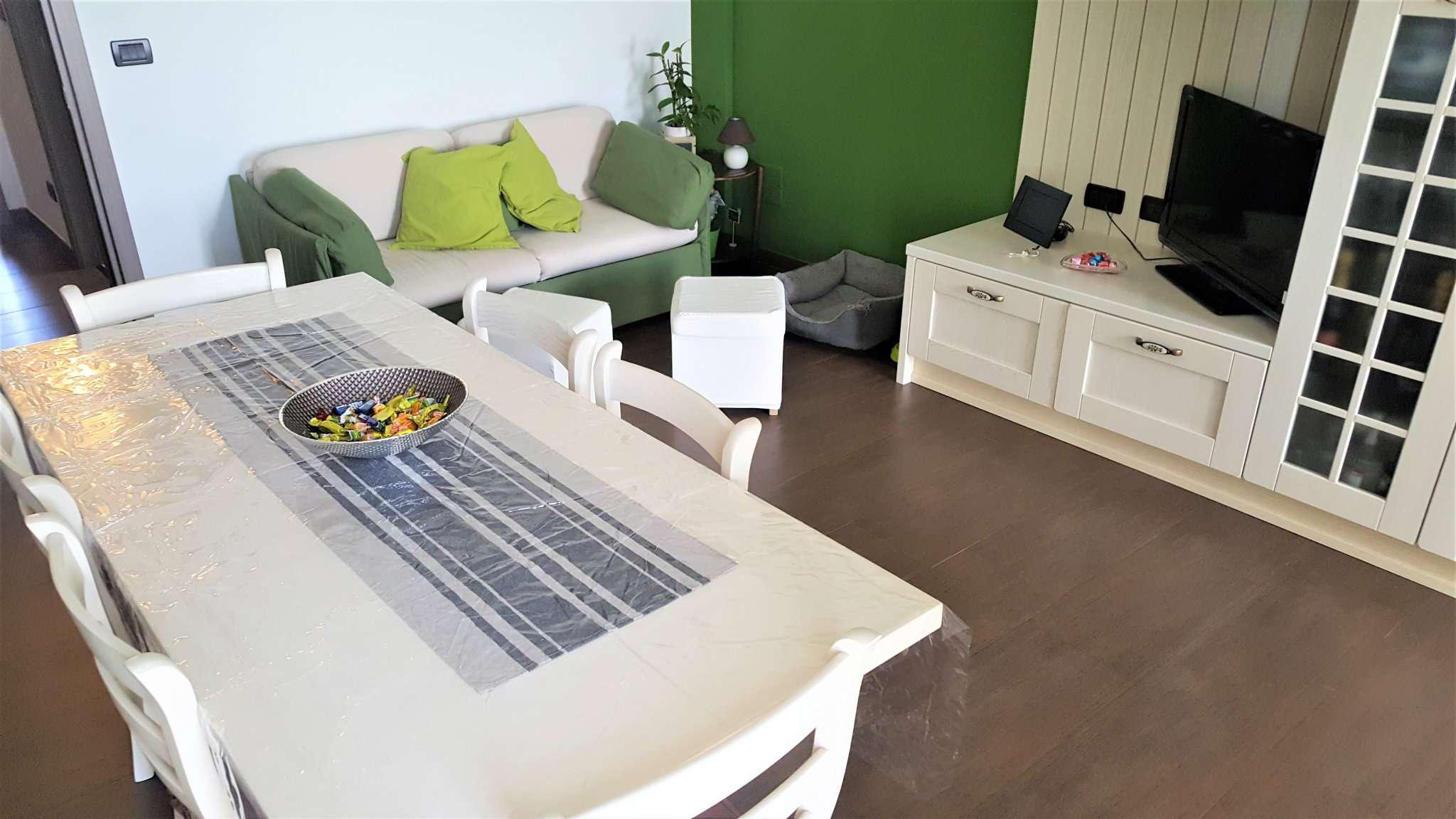 Appartamento in vendita a Vinovo, 3 locali, prezzo € 170.000 | CambioCasa.it