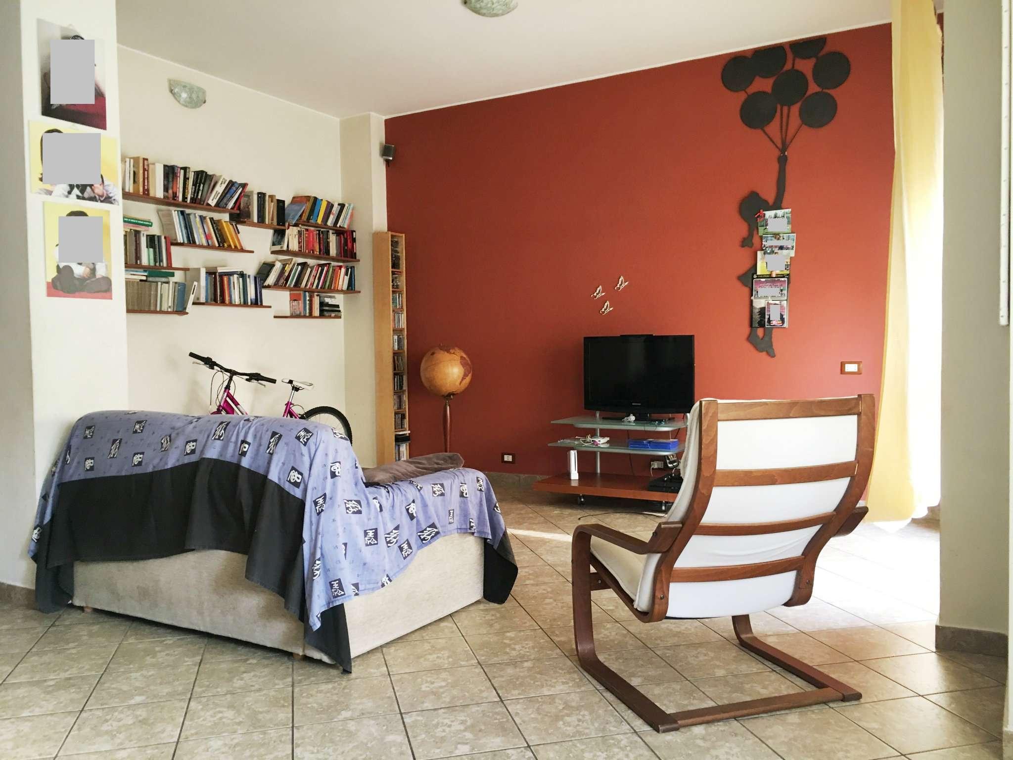 Appartamento in vendita a Leini, 4 locali, prezzo € 119.000 | CambioCasa.it