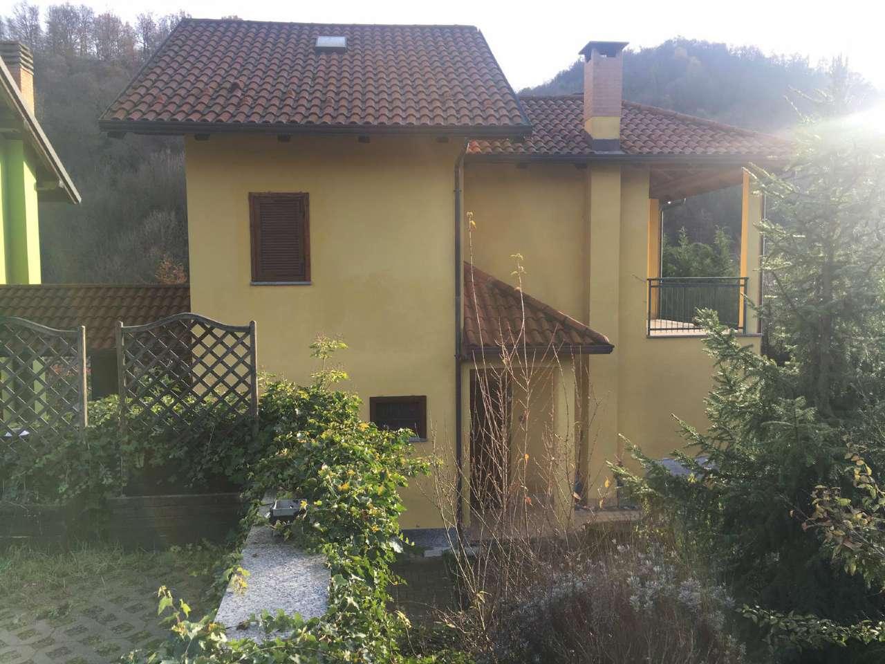 Villetta a schiera in ottime condizioni in vendita Rif. 8648353