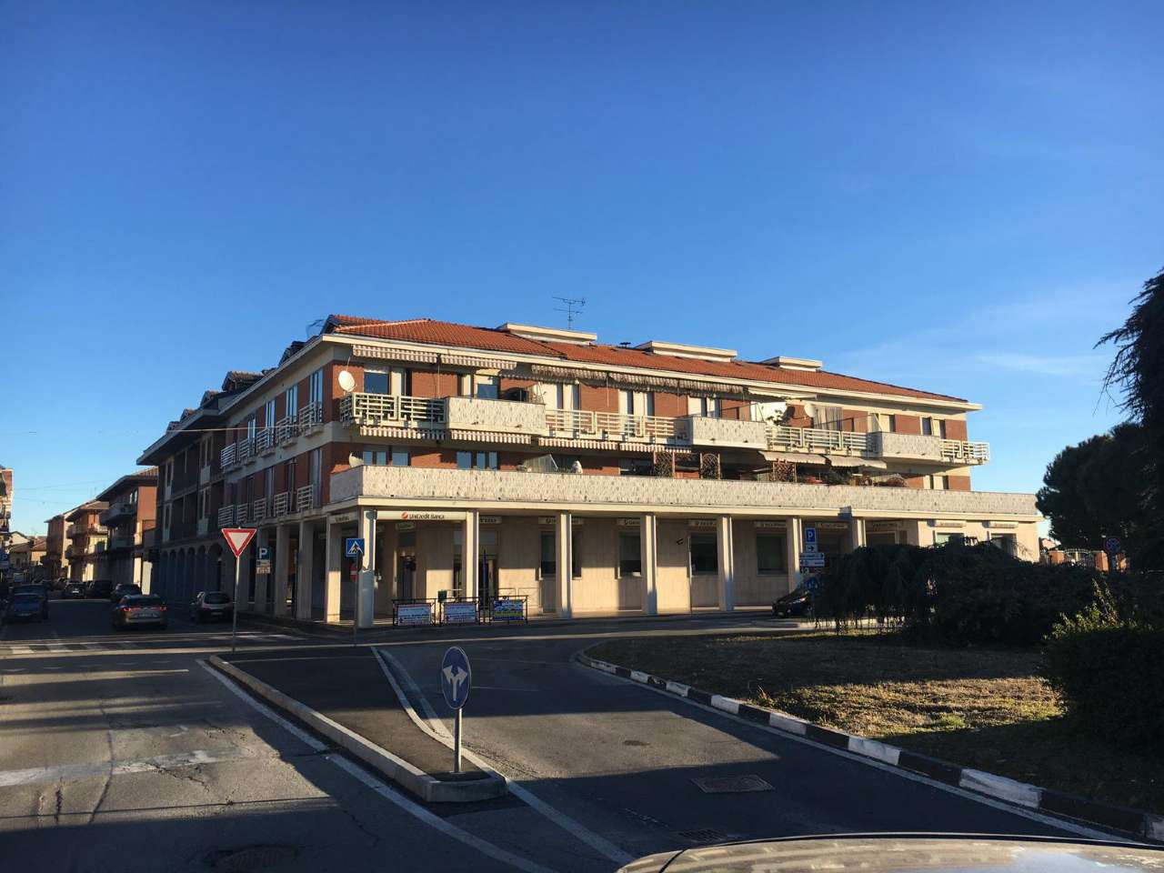 Appartamento in vendita a Leini, 4 locali, prezzo € 175.000   CambioCasa.it
