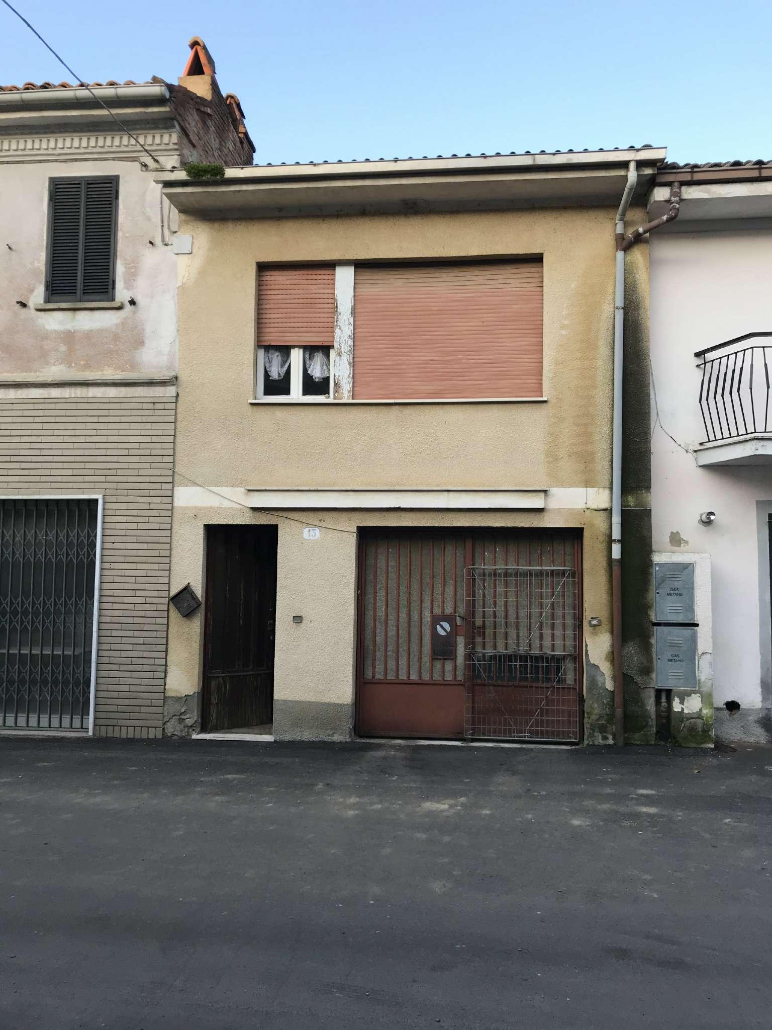 Palazzo / Stabile in vendita a Rivarone, 3 locali, prezzo € 39.000 | PortaleAgenzieImmobiliari.it