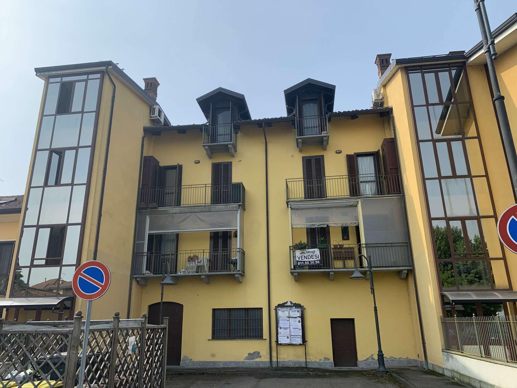 Appartamento in vendita a Leini, 3 locali, prezzo € 155.000 | CambioCasa.it