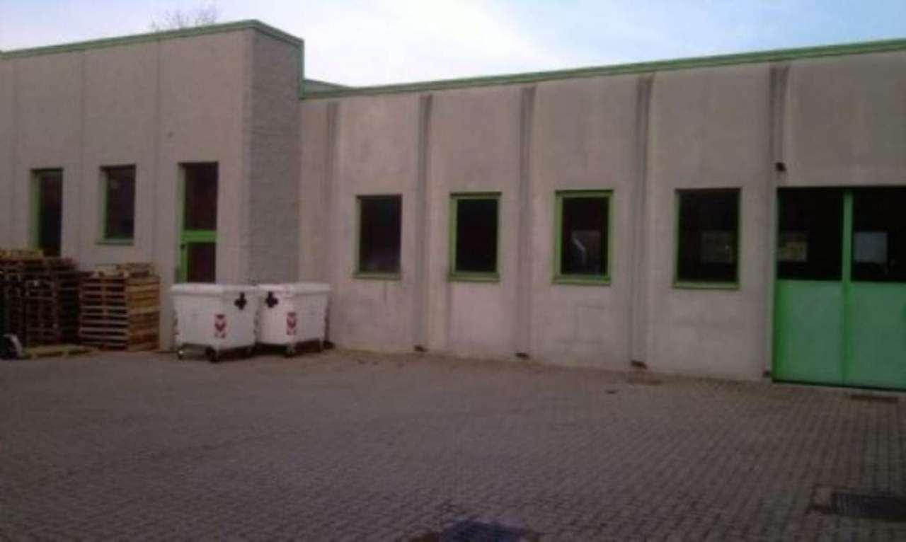 Capannone in affitto a Varese, 9999 locali, prezzo € 1.333 | PortaleAgenzieImmobiliari.it