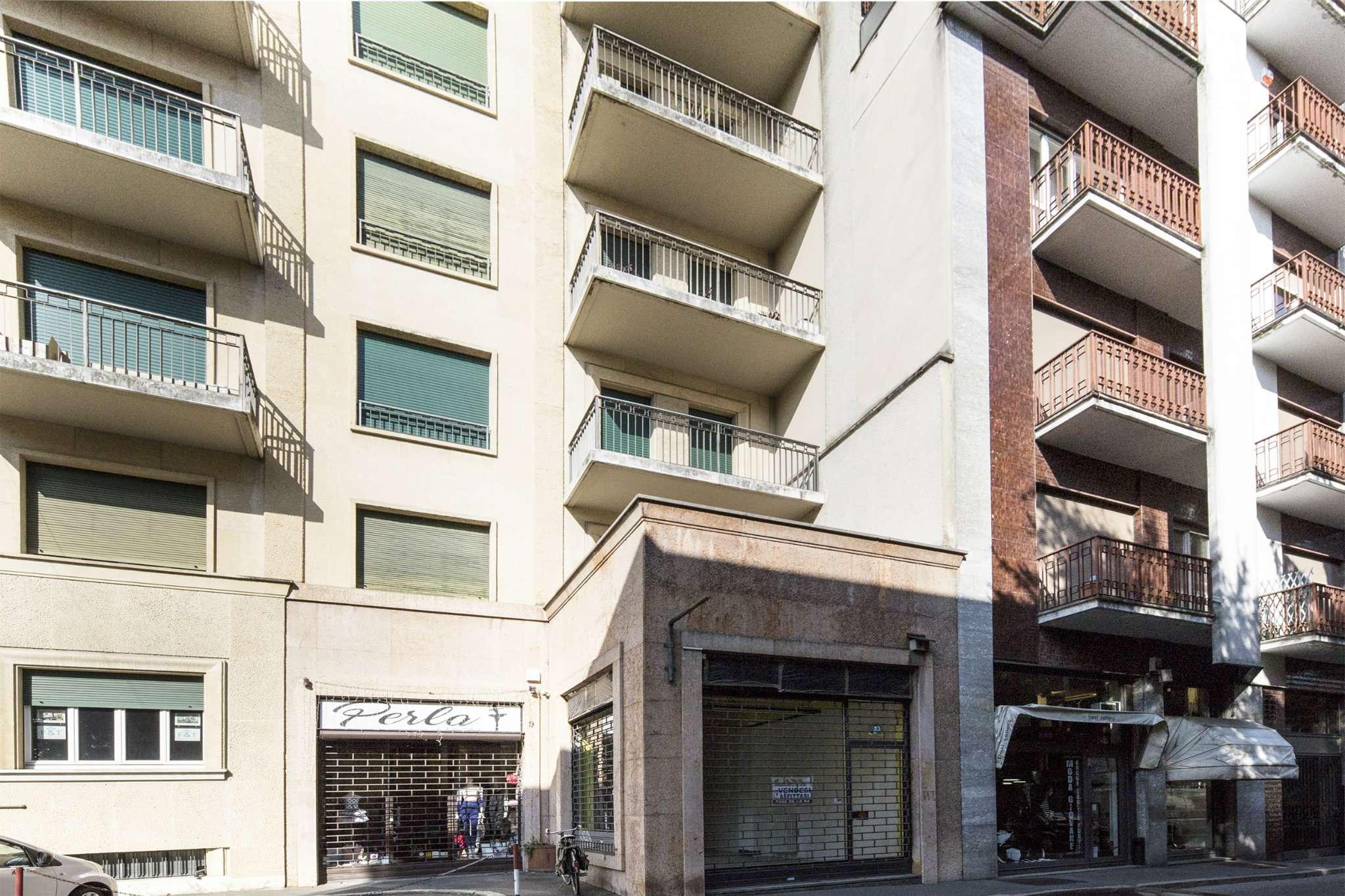 Negozio / Locale in affitto a Varese, 2 locali, prezzo € 1.100 | PortaleAgenzieImmobiliari.it
