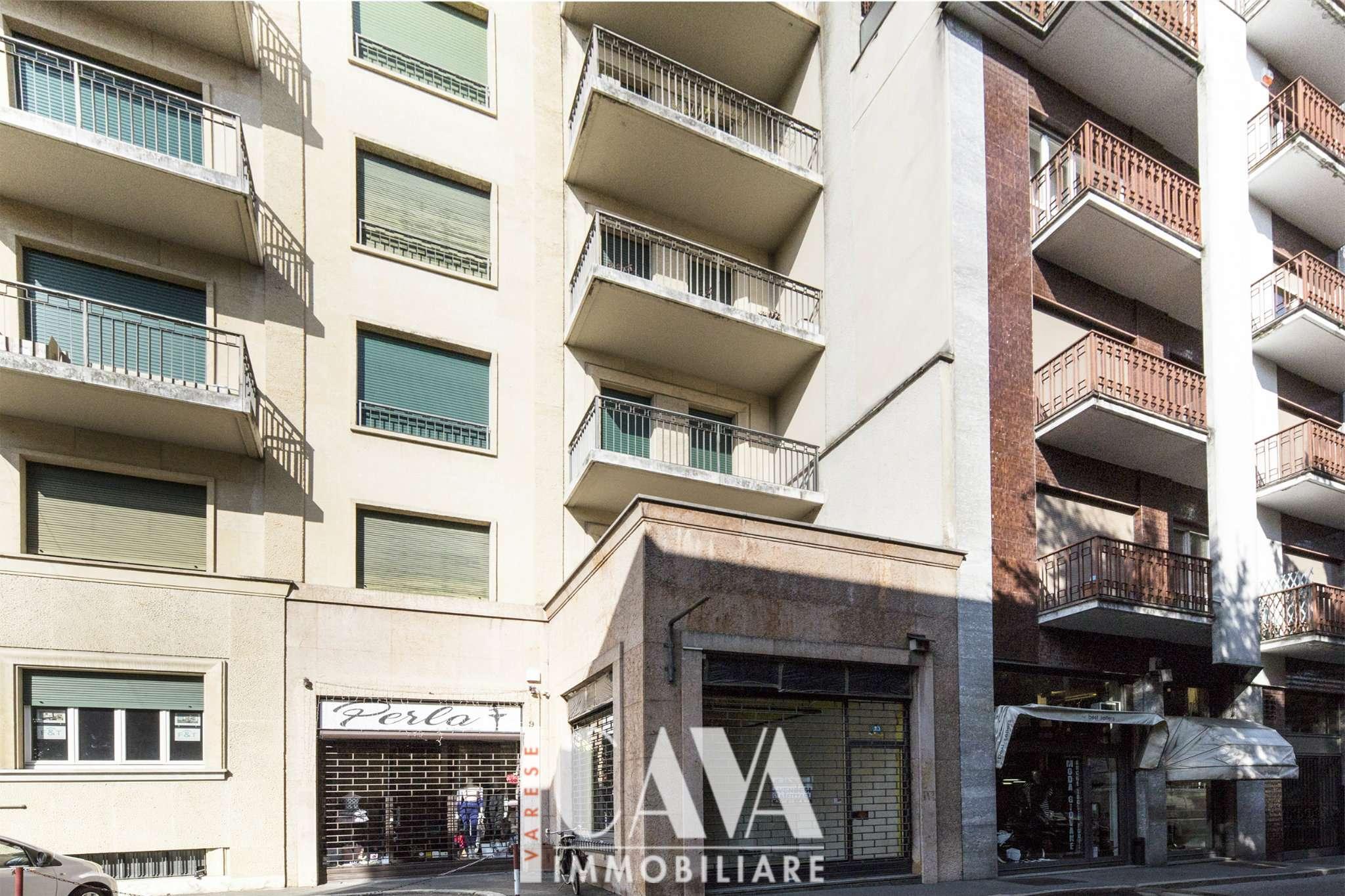 Negozio / Locale in vendita a Varese, 2 locali, prezzo € 135.000 | PortaleAgenzieImmobiliari.it