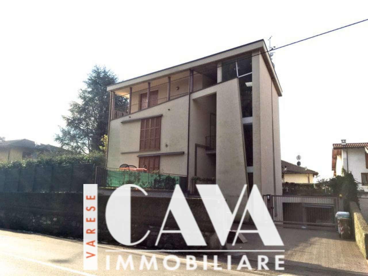 Appartamento in vendita a Varese, 3 locali, zona Zona: Masnago, prezzo € 190.000 | CambioCasa.it