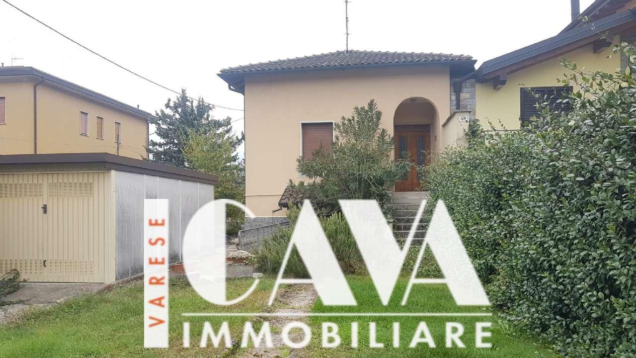 Soluzione Indipendente in vendita a Varese, 3 locali, zona Zona: San Fermo, prezzo € 175.000 | CambioCasa.it