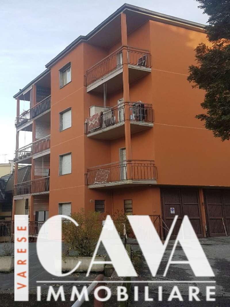 Appartamento in vendita a Varese, 2 locali, prezzo € 62.000 | CambioCasa.it