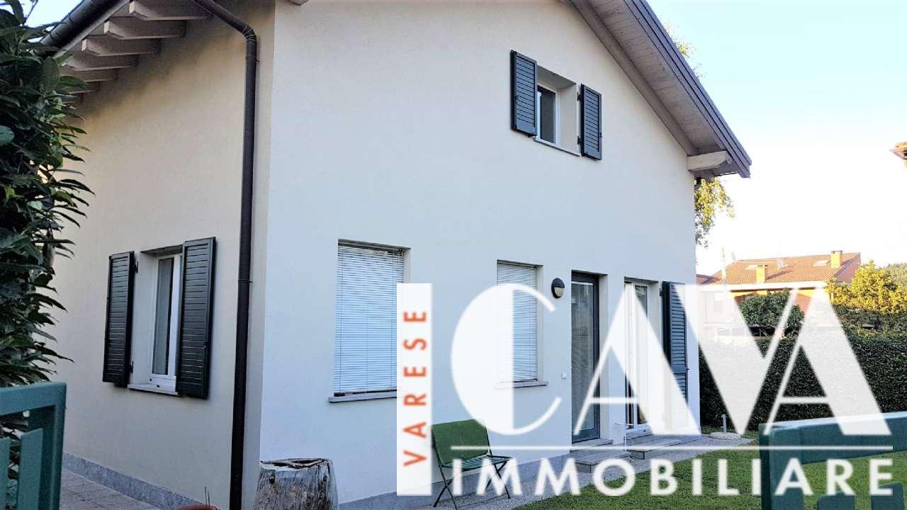 Villa in affitto a Induno Olona, 4 locali, prezzo € 1.200 | PortaleAgenzieImmobiliari.it