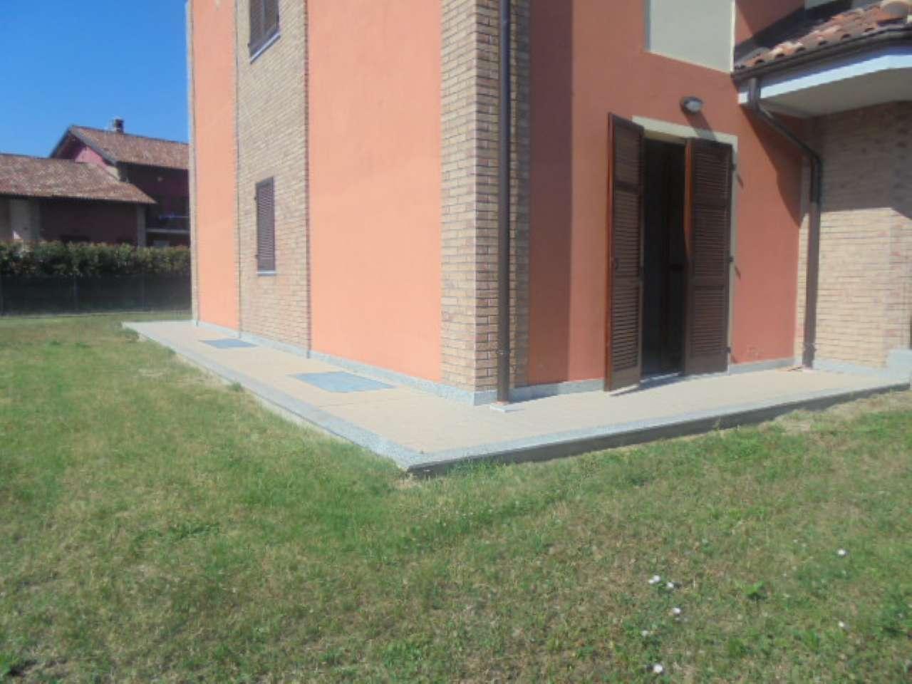 Appartamento in vendita a Poirino, 3 locali, prezzo € 195.000   CambioCasa.it