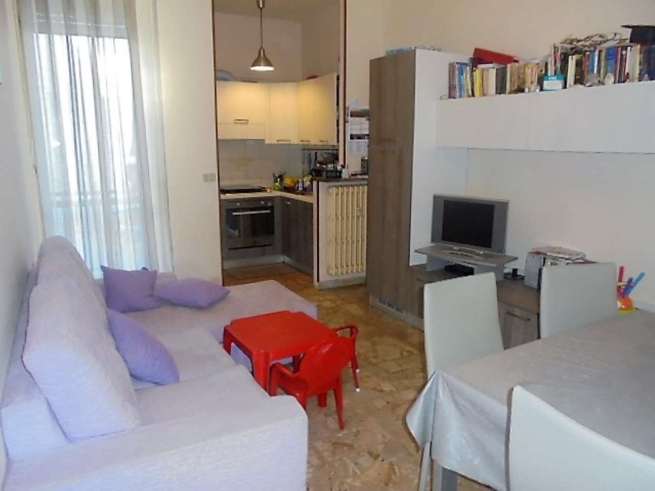 Appartamento in vendita a Poirino, 3 locali, prezzo € 100.000   CambioCasa.it