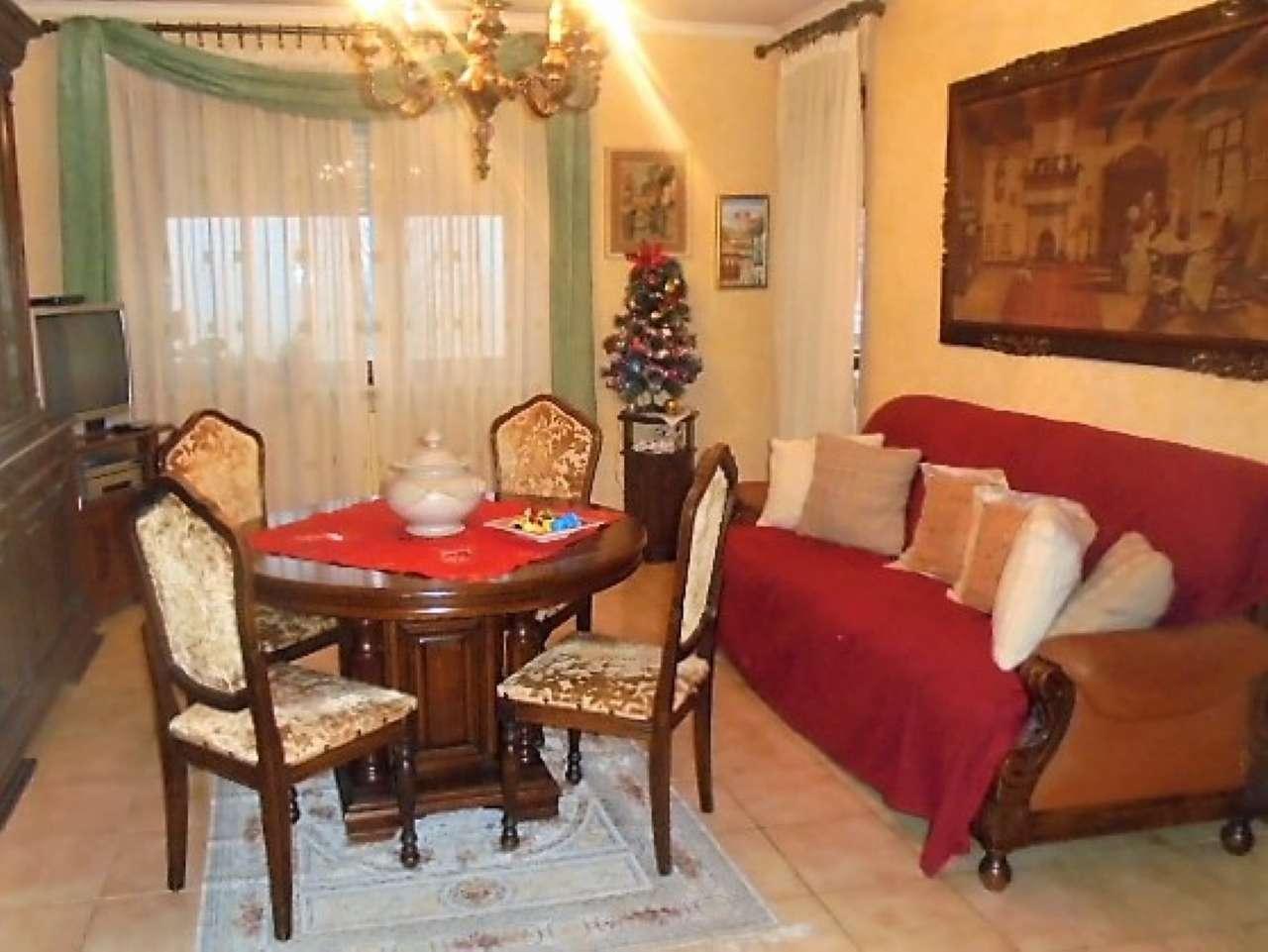 Appartamento in vendita a Santena, 4 locali, prezzo € 159.000 | CambioCasa.it