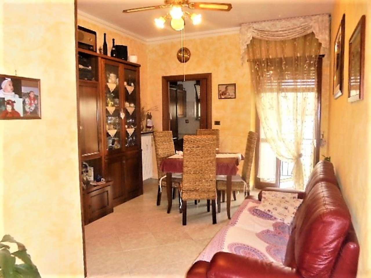 Appartamento in vendita a Villastellone, 3 locali, prezzo € 143.000 | CambioCasa.it