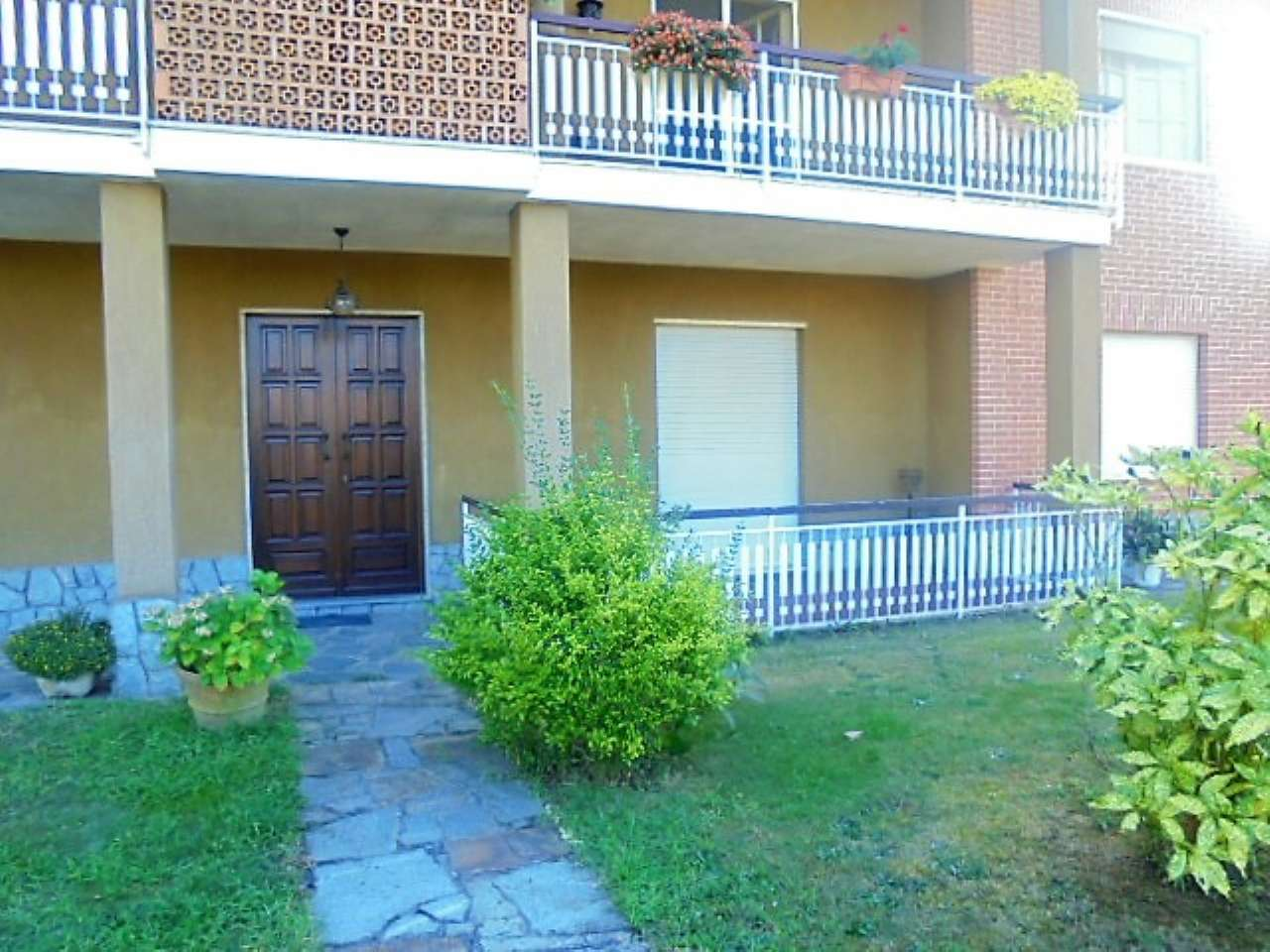 Appartamento in vendita a Poirino, 4 locali, prezzo € 115.000 | CambioCasa.it