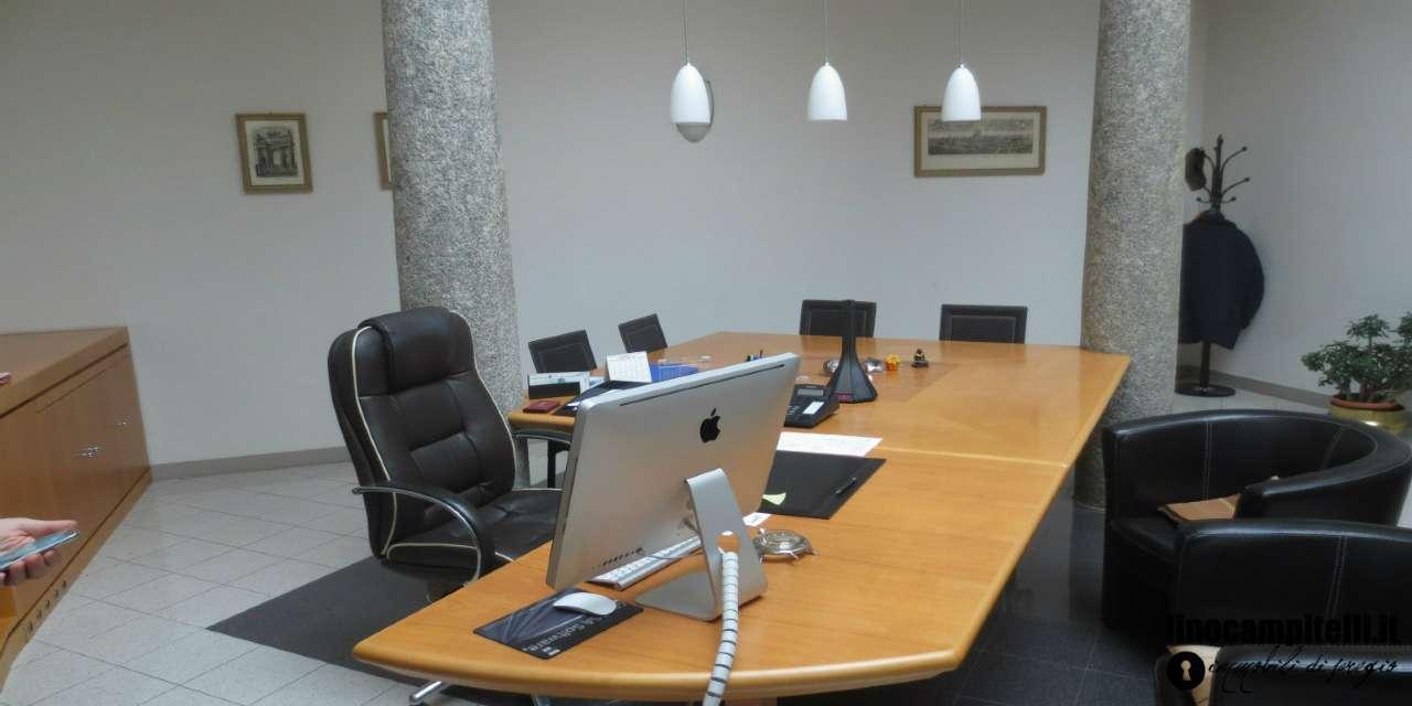 Ufficio / Studio in vendita a Cernusco sul Naviglio, 6 locali, prezzo € 850.000 | PortaleAgenzieImmobiliari.it