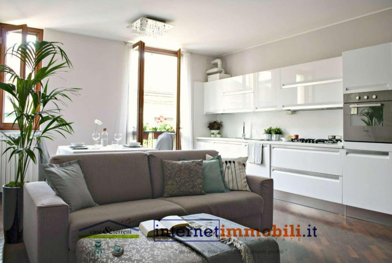 Appartamento in vendita a Cernusco sul Naviglio, 3 locali, prezzo € 214.000   PortaleAgenzieImmobiliari.it