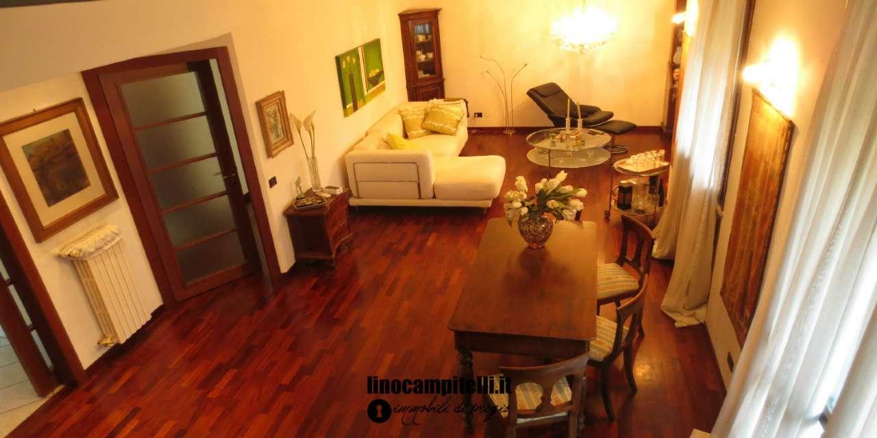 Attico / Mansarda in vendita a Cernusco sul Naviglio, 4 locali, prezzo € 450.000 | PortaleAgenzieImmobiliari.it