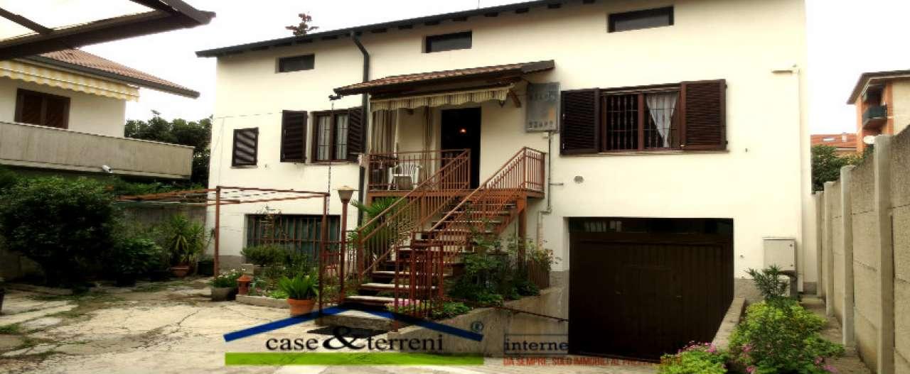Villa in vendita a Cernusco sul Naviglio, 3 locali, prezzo € 420.000   PortaleAgenzieImmobiliari.it