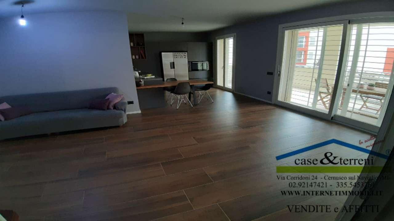 Appartamento in vendita a Cernusco sul Naviglio, 4 locali, prezzo € 435.000 | PortaleAgenzieImmobiliari.it
