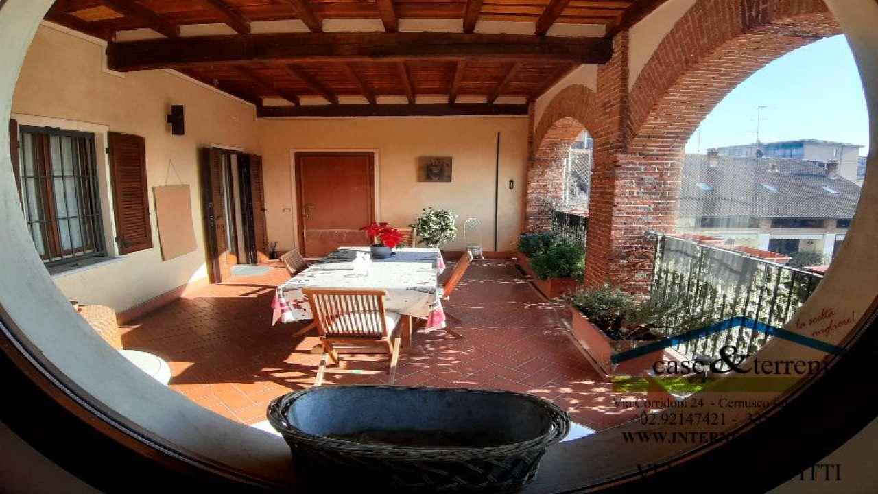 Appartamento in vendita a Cernusco sul Naviglio, 4 locali, prezzo € 495.000 | PortaleAgenzieImmobiliari.it