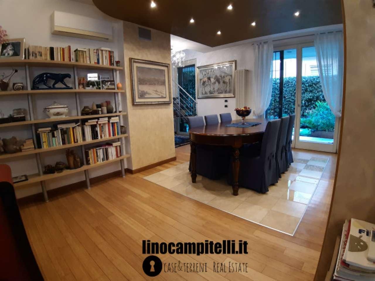 Appartamento in vendita a Cernusco sul Naviglio, 4 locali, prezzo € 530.000   PortaleAgenzieImmobiliari.it