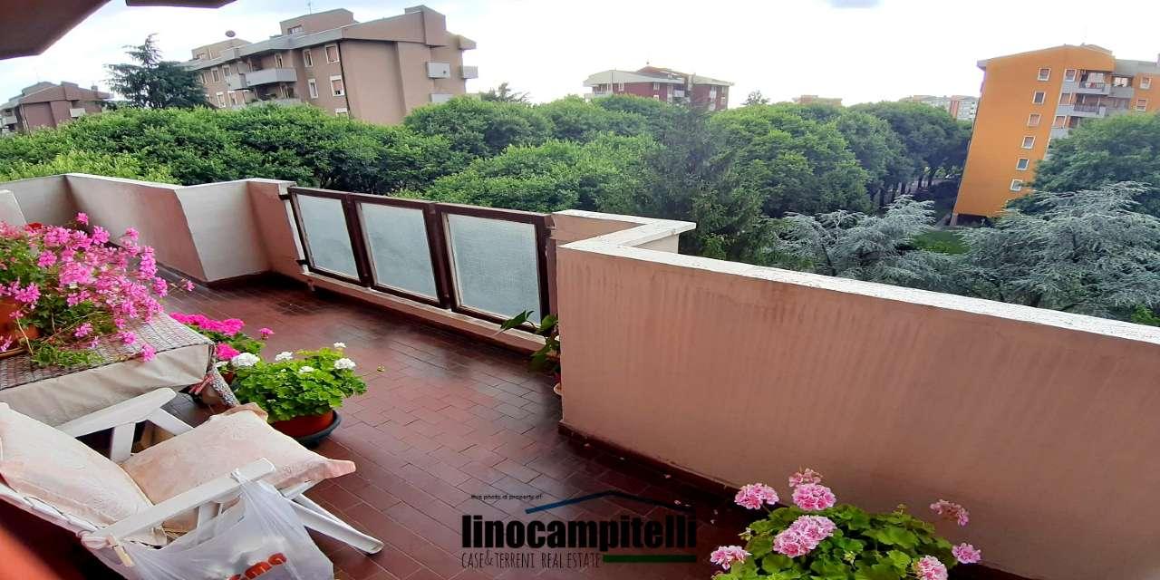 Appartamento in vendita a Cernusco sul Naviglio, 4 locali, prezzo € 340.000 | PortaleAgenzieImmobiliari.it