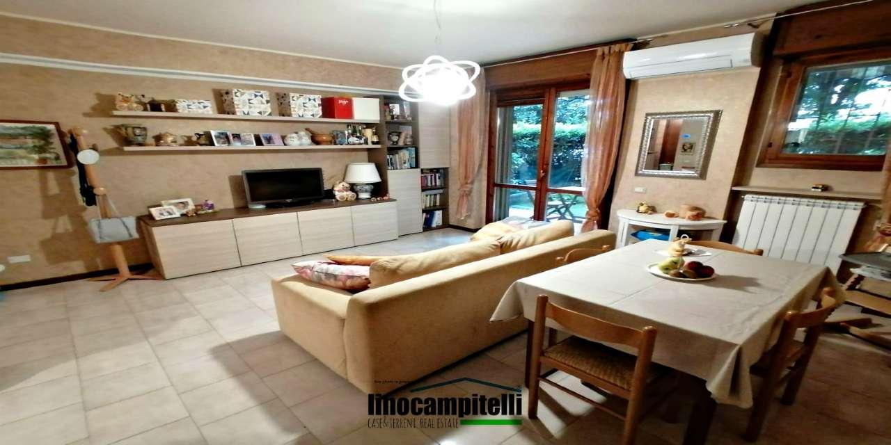 Appartamento in vendita a Cernusco sul Naviglio, 2 locali, prezzo € 175.000 | PortaleAgenzieImmobiliari.it