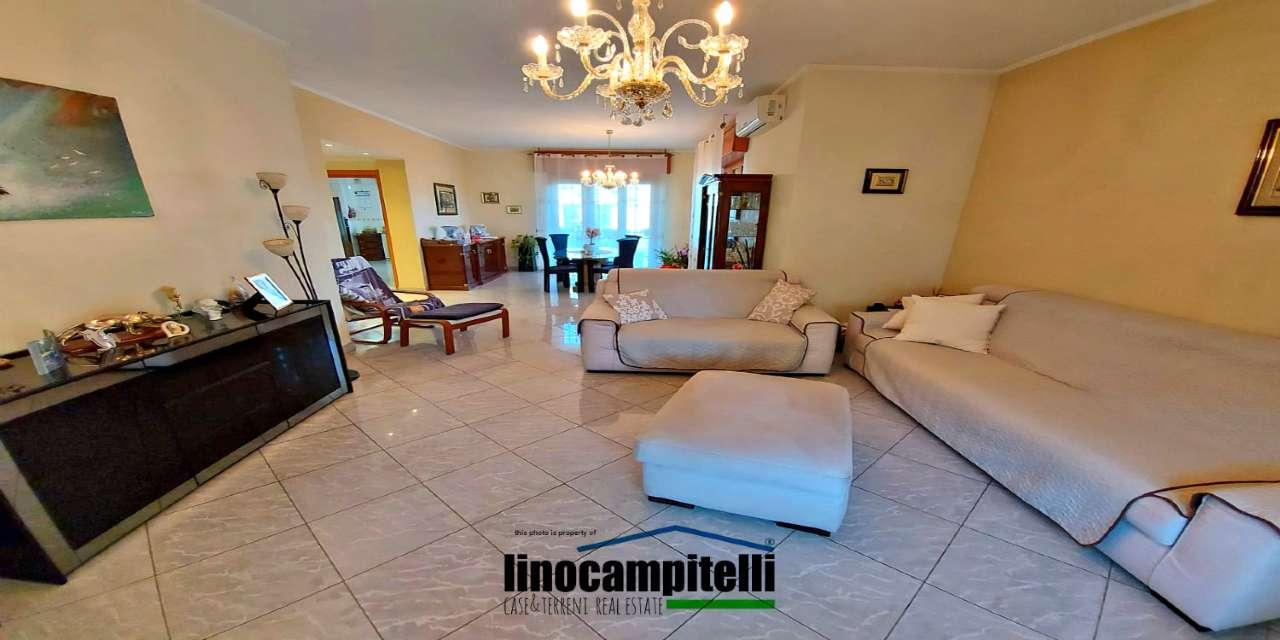 Appartamento in vendita a Cernusco sul Naviglio, 4 locali, prezzo € 398.000 | PortaleAgenzieImmobiliari.it