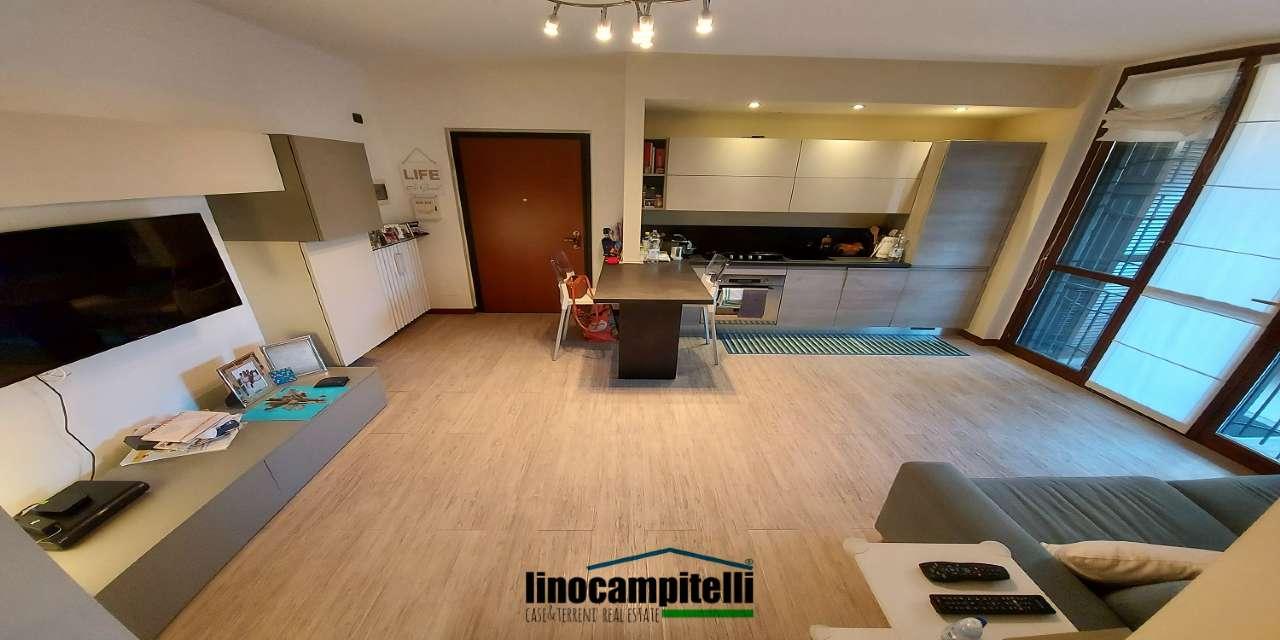 Appartamento in vendita a Cernusco sul Naviglio, 3 locali, prezzo € 305.000 | PortaleAgenzieImmobiliari.it
