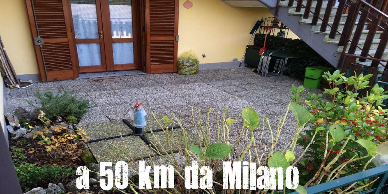 Appartamento in vendita a Rota d'Imagna, 2 locali, prezzo € 39.000 | PortaleAgenzieImmobiliari.it
