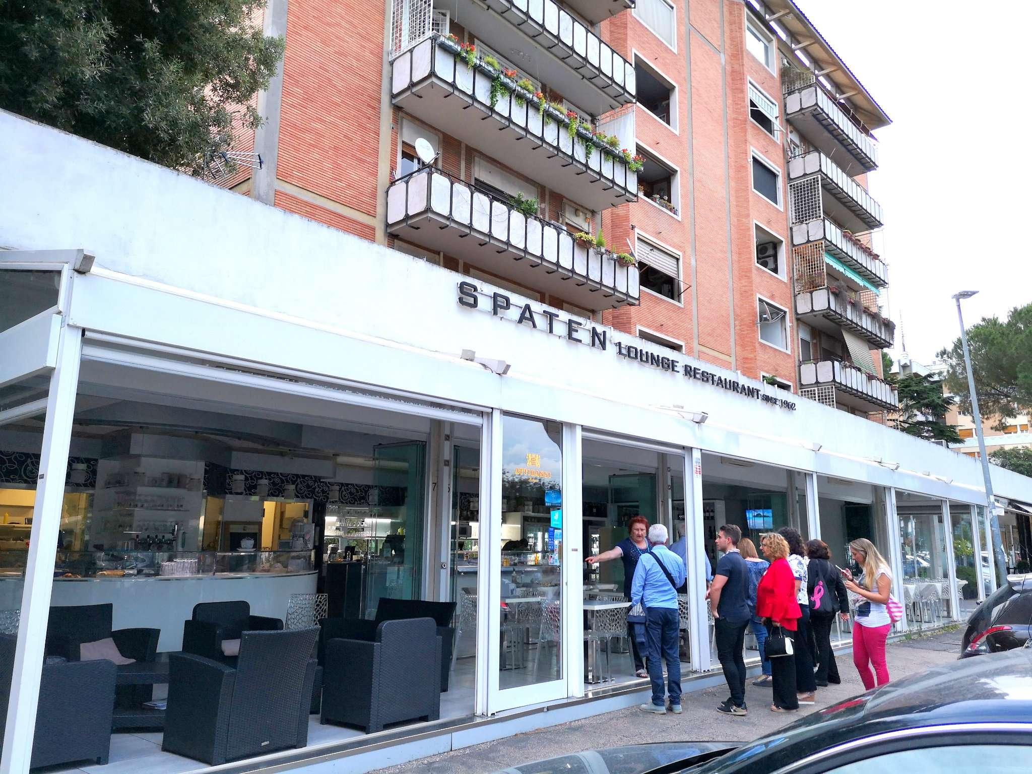 Uffici negozi studi in vendita a roma for Uffici zona eur