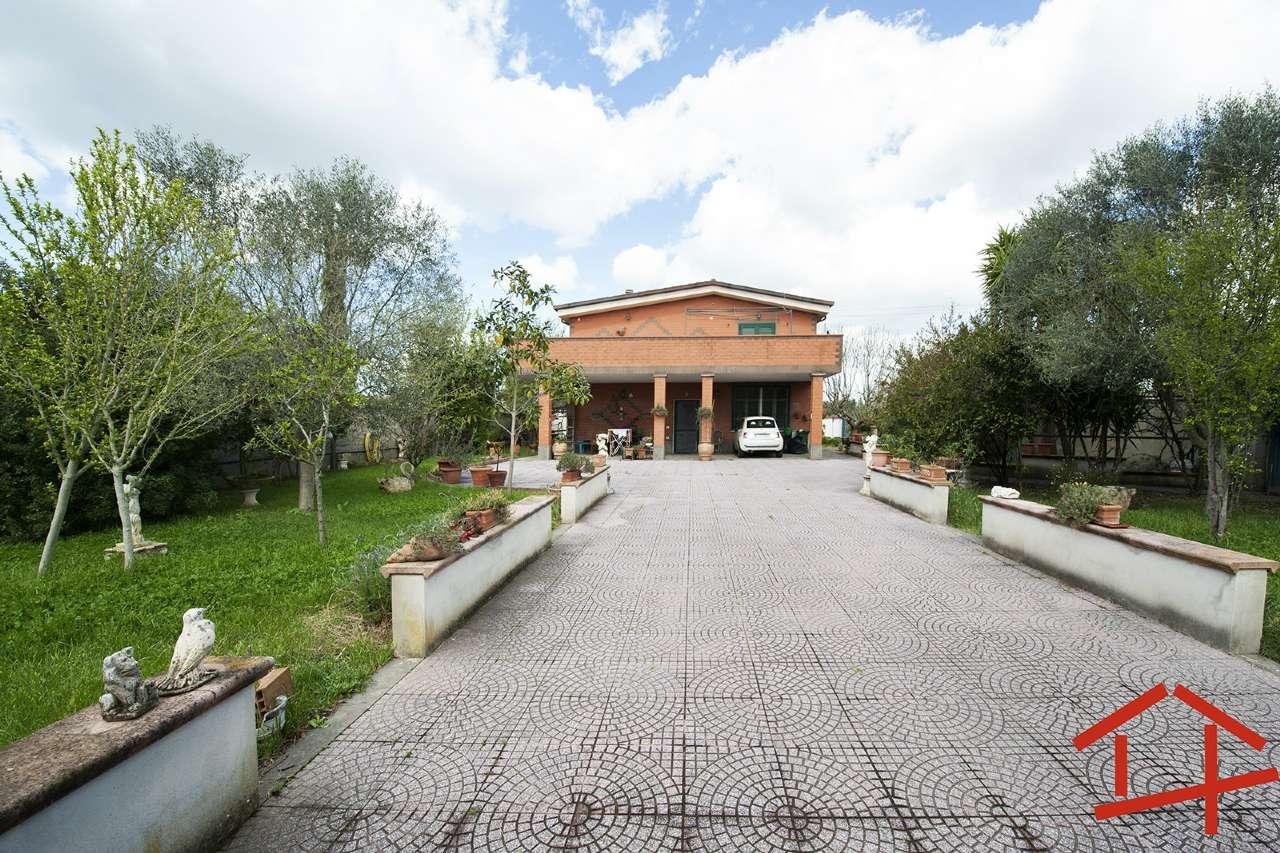 Villa in vendita a Roma, 6 locali, zona Zona: 39 . Lido di Ostia, Ostia, Castel Fusano, Torre Paterno, prezzo € 379.000 | CambioCasa.it