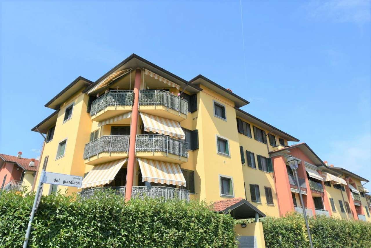 Appartamento in ottime condizioni in vendita Rif. 7692000