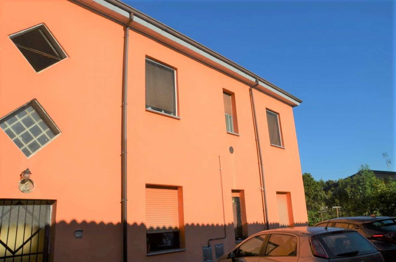 Appartamento ristrutturato in vendita Rif. 7812135