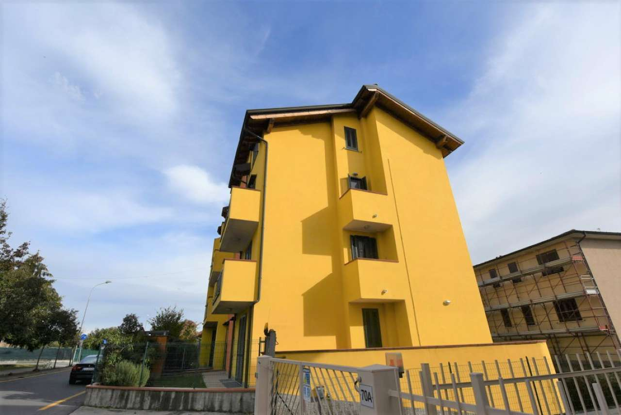 Appartamento in buone condizioni in vendita Rif. 8494374