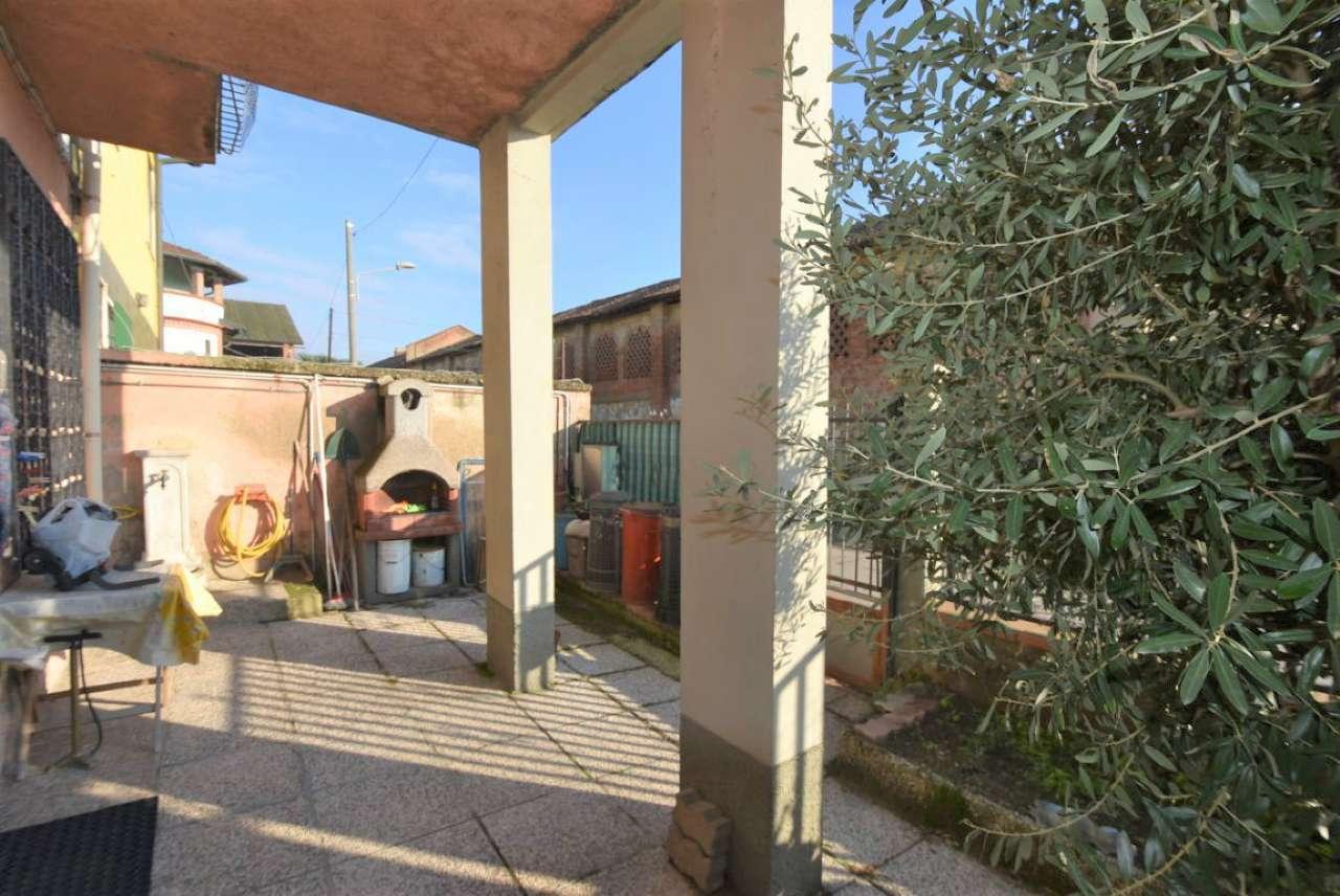 Casa Indipendente in buone condizioni in vendita Rif. 8963842