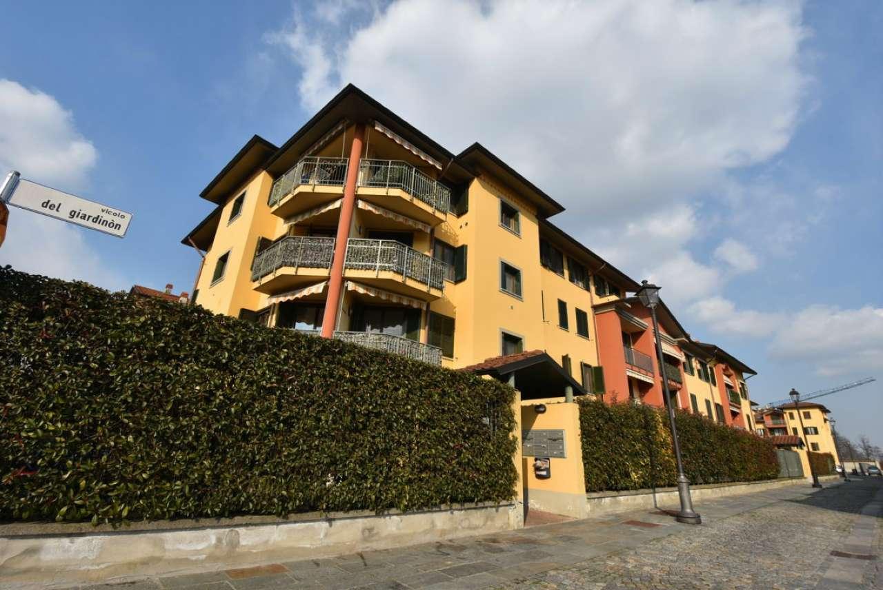 Appartamento in vendita Rif. 9307910
