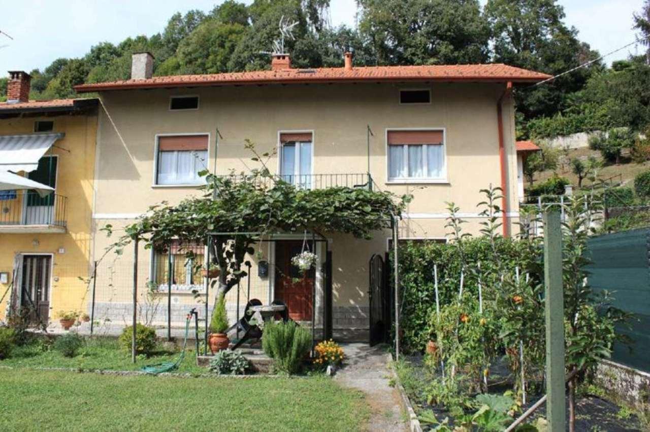 Soluzione Semindipendente in vendita a Monvalle, 5 locali, prezzo € 170.000   CambioCasa.it