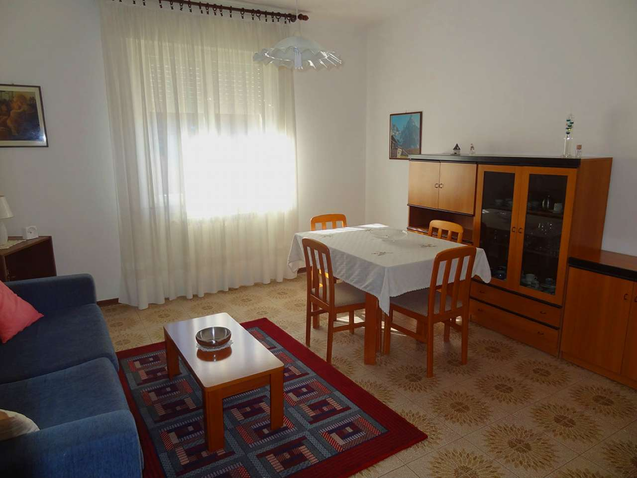 Appartamento in affitto a Ranco, 3 locali, prezzo € 500 | CambioCasa.it