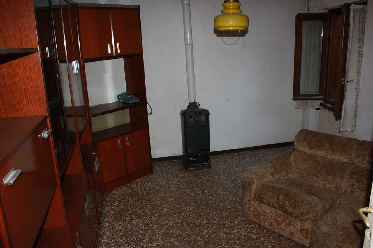 Soluzione Semindipendente in vendita a Brenta, 5 locali, prezzo € 80.000 | CambioCasa.it