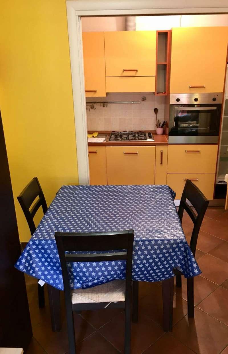 Appartamento in affitto a Gemonio, 2 locali, prezzo € 410 | CambioCasa.it