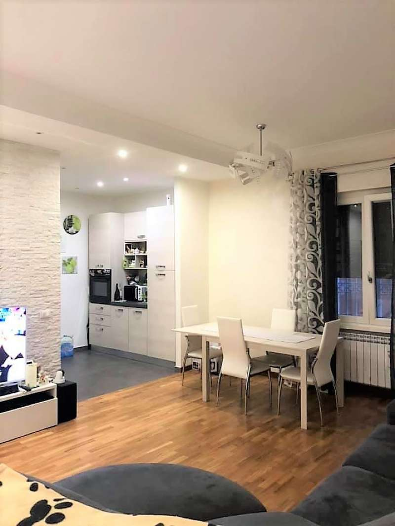 Appartamento in vendita a Roma, 3 locali, zona Zona: 15 . Appio Latino, Appia Antica, Furio Camillo, Alberone, prezzo € 279.000   CambioCasa.it