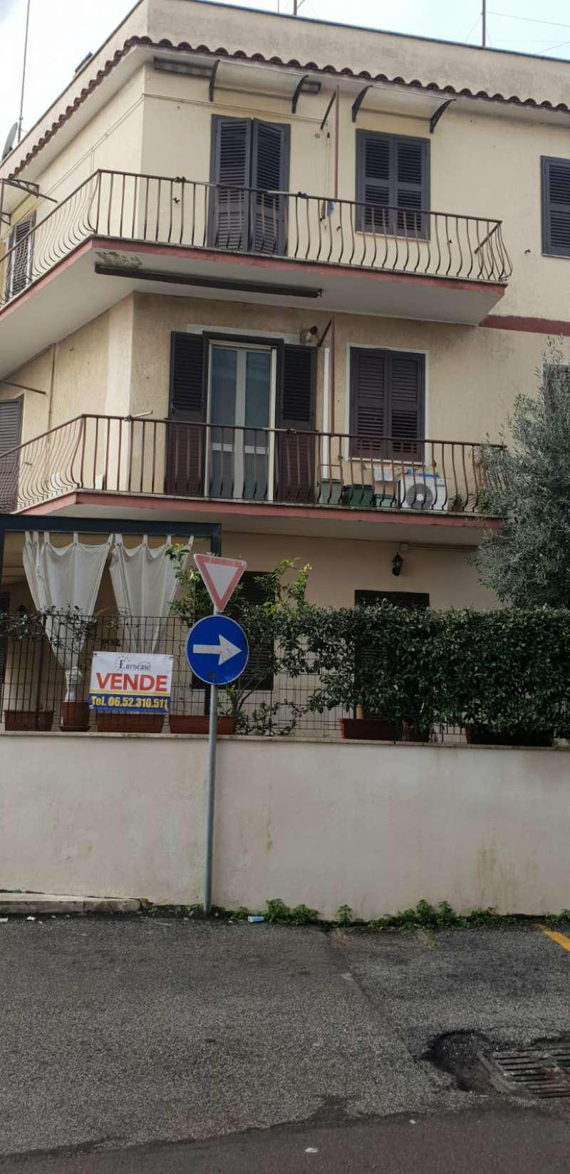 Appartamento in vendita a Roma, 3 locali, zona Zona: 38 . Acilia, Vitinia, Infernetto, Axa, Casal Palocco, Madonnetta, prezzo € 192.000 | CambioCasa.it