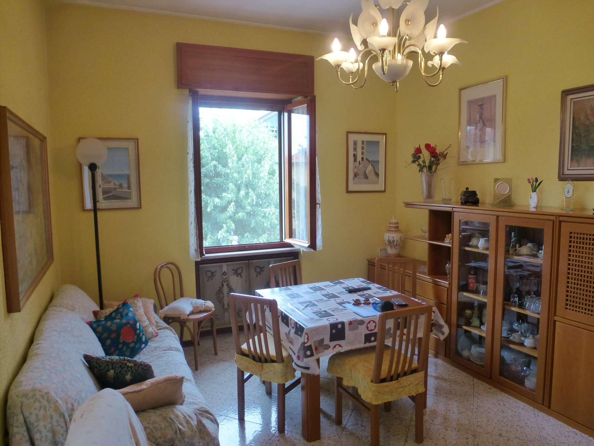 Appartamento da ristrutturare in vendita Rif. 7217507