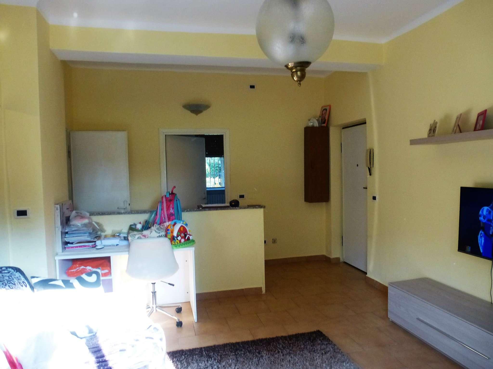 Appartamento in ottime condizioni in vendita Rif. 7874217